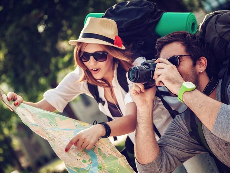 観光地は外国人患者が多い