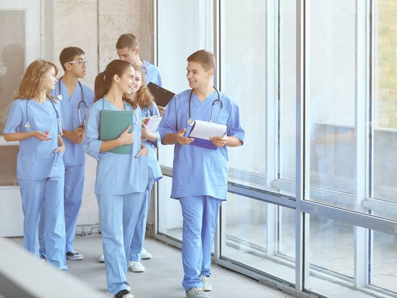 准看護師になる方法