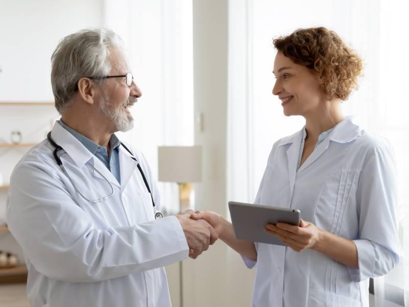 クリニック看護師は医者との人間関係が最重要