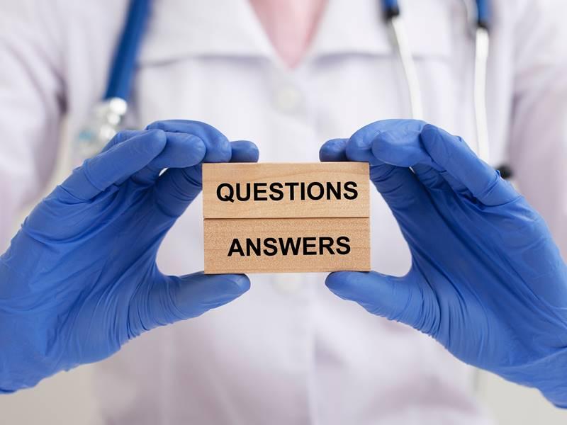 【看護師向け】クリニックの面接内容と受け答え例