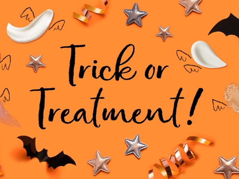 2020年10月の楽天RAXY(ラクシー)は「Trick or Treatment!」ボックス