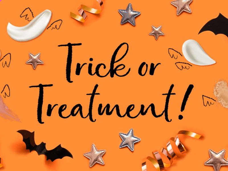 2020年10月の楽天RAXY(ラクシー)ボックス中身【Trick or Treatment!】