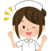 面接中の看護師②