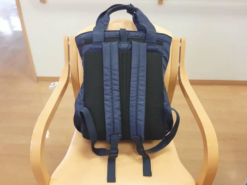 訪問看護師のリアルなバッグの中身1