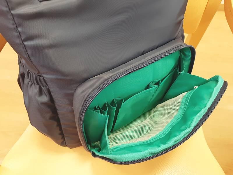 訪問看護師のリアルなバッグの中身2