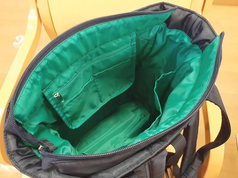訪問看護師のリアルなバッグの中身3