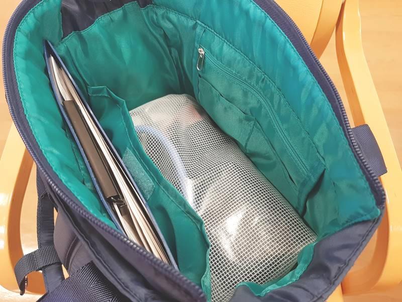訪問看護師のリアルなバッグの中身6
